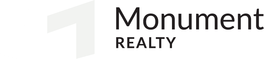 Monument Realty Logo